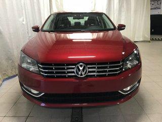 2015 Volkswagen Passat Highline 1.8T Automatique