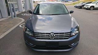 2015 Volkswagen Passat Trendline TDI