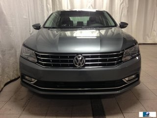 Volkswagen Passat GPS + CUIR + TOIT OUVRANT Highline 2016