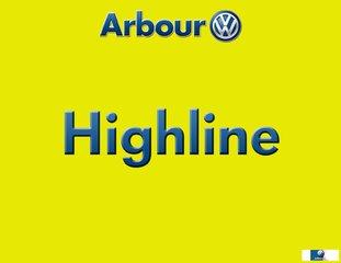 2018 Volkswagen Passat DEMO Highline Automatique 2.0T