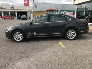 2018 Volkswagen Passat Demo Comfortline 2.0T Auto