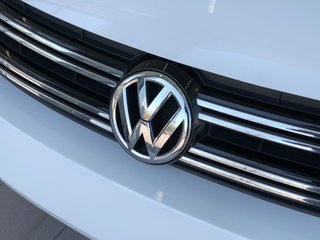 Volkswagen Tiguan Trendline 2014