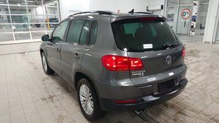 2015 Volkswagen Tiguan Special Edition 4Motion Toit NAV*PROMO PNEUS HIVER
