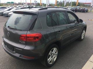 Volkswagen Tiguan 4Motion Comfortline Toit Pano Camera 2016