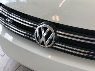 Volkswagen Tiguan Highline R-Line *WOW* 2017