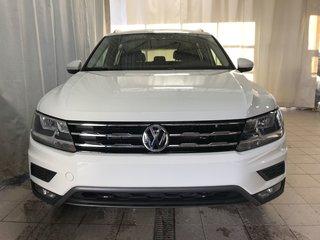 2018 Volkswagen Tiguan DEMO Comfortline Automatique 2.0T