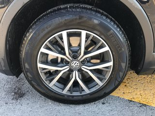 2018 Volkswagen Tiguan Demo Comfortline 2.0T 4Motion