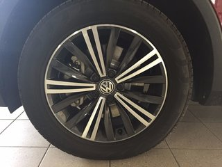 2018 Volkswagen Tiguan Demo Highline 2.0T 4Motion