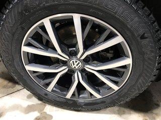 Volkswagen Tiguan Comfortline 2.0T Auto 2018