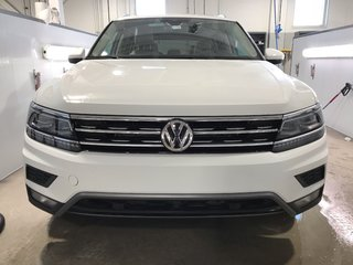 Volkswagen Tiguan Highline 2.0T 2018