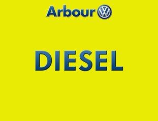 2015 Volkswagen Touareg Diesel Highline