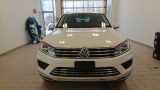 Volkswagen Touareg *TRES BAS KM* TDI Execline *PROMO PNEUS HIVER* 2015