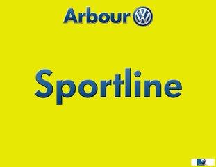 2016 Volkswagen Touareg NAV + TOIT PANO Sportline