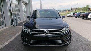 2017 Volkswagen Touareg Execline R-Line NAV *Kit Mags Hiver* Démarreur
