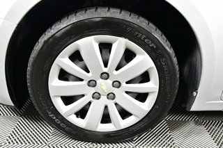 2011 Chevrolet Cruze LT Turbo w/1SA  No Accidents