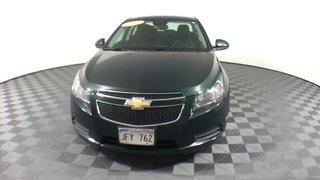 Chevrolet Cruze $46 WEEKLY | Satellite Radio | Bluetooth | 1LT 2014