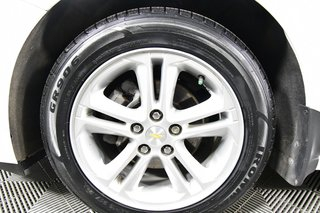 2016 Chevrolet Cruze LT Alloys Heated Seats Low Mileage