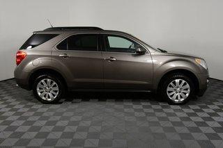 2012 Chevrolet Equinox 1LT AWD V6 Trailer Hitch Alloys