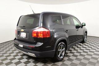 2012 Chevrolet Orlando 1LT 3 Row Seating Cruise Tilt Telescoping Steering