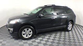 Chevrolet Traverse $89 WKLY | 1LT AWD 7 Passenger Pano Roof 2014