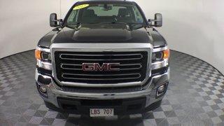 2015 GMC Sierra 2500HD $201 WKLY | Back-Up Cam | Diesel Crew Cab