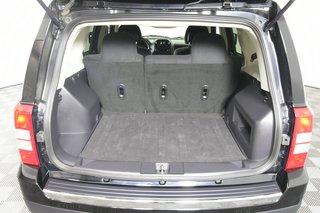 2017 Jeep Patriot North Edition 4x4 Clean Carfax Alloys Bluetooth