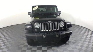 Jeep WRANGLER JK UNLIMITED $159 WKLY | Sahara 2018
