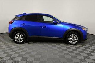 2016 Mazda CX-3 GS Factory Warranty Sunroof Heated Seats