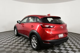 2016 Mazda CX-3 GS Low Mileage Sunroof Alloys Heated Seats