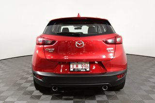 2017 Mazda CX-3 GS AWD Factory Warranty No Accidents