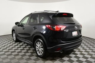 2016 Mazda CX-5 GS AWD Factory Warranty Leather Sunroof