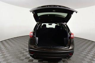 2016 Mazda CX-5 GT Factory Warranty Leather Sunroof Alloys