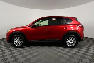 2016 Mazda CX-5 GS AWD Factory Warranty One Owner Clean CARFAX