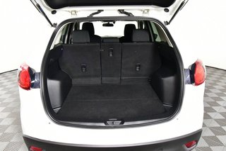 2016 Mazda CX-5 GS AWD Alloys Sunroof Heated Seats Warranty
