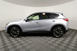 2016 Mazda CX-5 GT AWD Factory Warranty Bose Audio Sunroof Leather