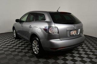 2012 Mazda CX-7 GX Reconditioned New MVI