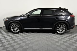 Mazda CX-9 $161 WEEKLY | GT AWD Loaded Leather Sunroof 2017