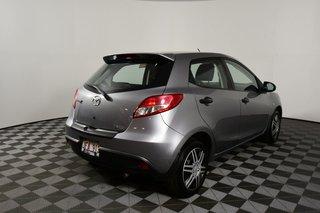 2013 Mazda Mazda2 GX Guaranteed Approval Reconditioned New MVI