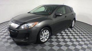2013 Mazda Mazda3 Sport $66 WKLY | GS Heated Seats Bluetooth