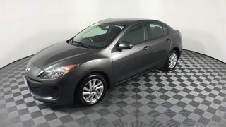 2013 Mazda Mazda3 $49 WKLY | Heated seats, Bluetooth | GS-SKY