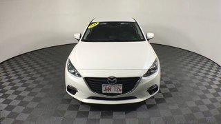Mazda Mazda3 $55 WKLY   Alloys, Back-up Cam 2014