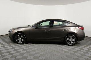 2015 Mazda Mazda3 GS Factory Warranty One Owner Alloys Heated Seats