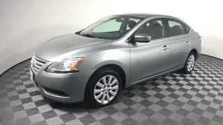 2014 Nissan Sentra $47 WKLY | 1.8 S
