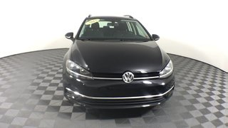 Volkswagen GOLF SPORTWAGEN $107 WKLY | Heated Seats, Back-up Cam, AWD 2018