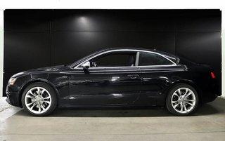 2014 Audi S5 3.0 Progressiv