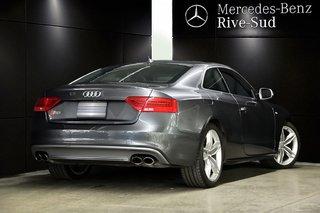 2016 Audi S5 3.0T Technik (S tronic)