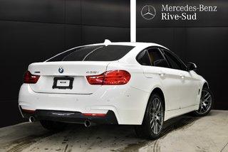 2016 BMW 435i XDrive Gran Coupe, TOIT OUVRANT
