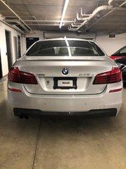 2016 BMW 535d BMW 535D XDRIVE, M-SPORT, NAVIGATION