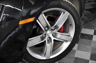 2012 Chevrolet Camaro 2LT CONVERTIBLE