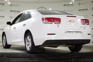 2014 Chevrolet Malibu ECO (Production Ended)
